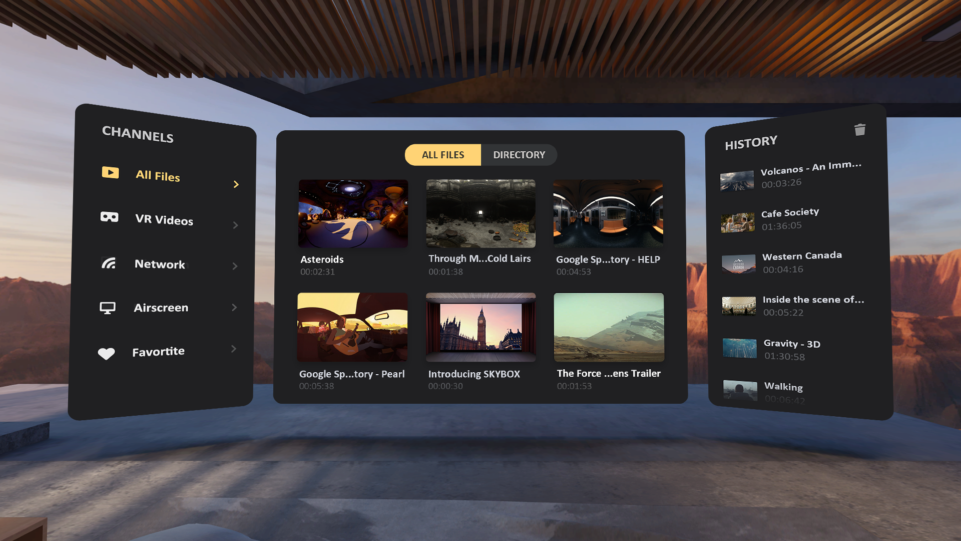 7 Must-Have Samsung Gear VR Apps and Experiences