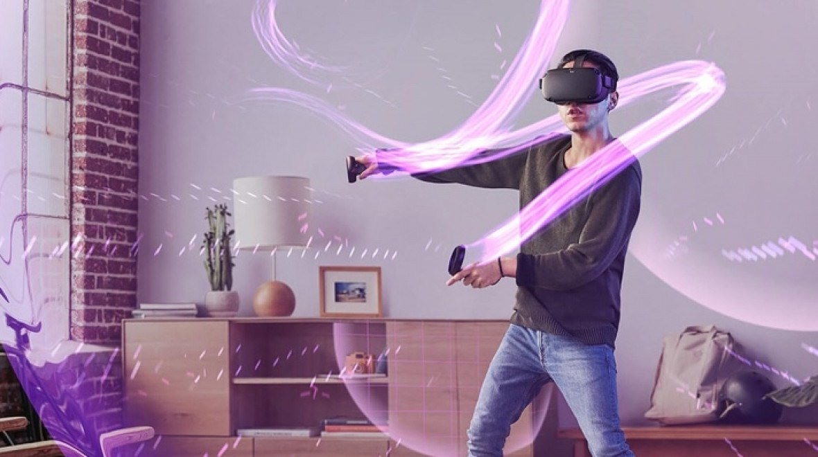 Will we be able to play Oculus Go games on the Quest ...